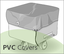 PVC-COVERS