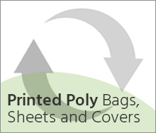 printed-polybags sheets and covers