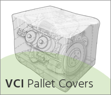 VCI-Pallet Covers