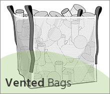 vented bags