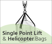 helicopter bags
