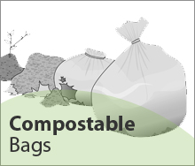 Compostable-Bags biodegradable