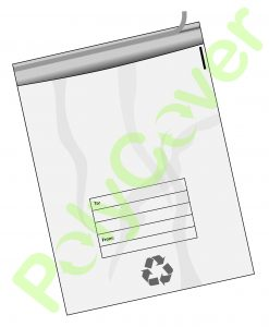 polythene mailer envelopes