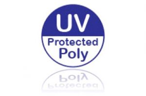 uv poly cover protection