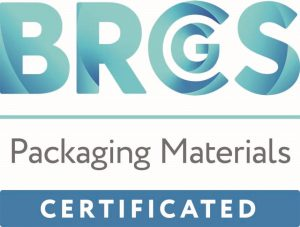 Polycover BRC Logo - Download BRC Certificate